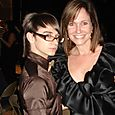 Christian Siriano & Me (backstage)