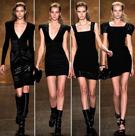 The Little Black Dress Getdressed